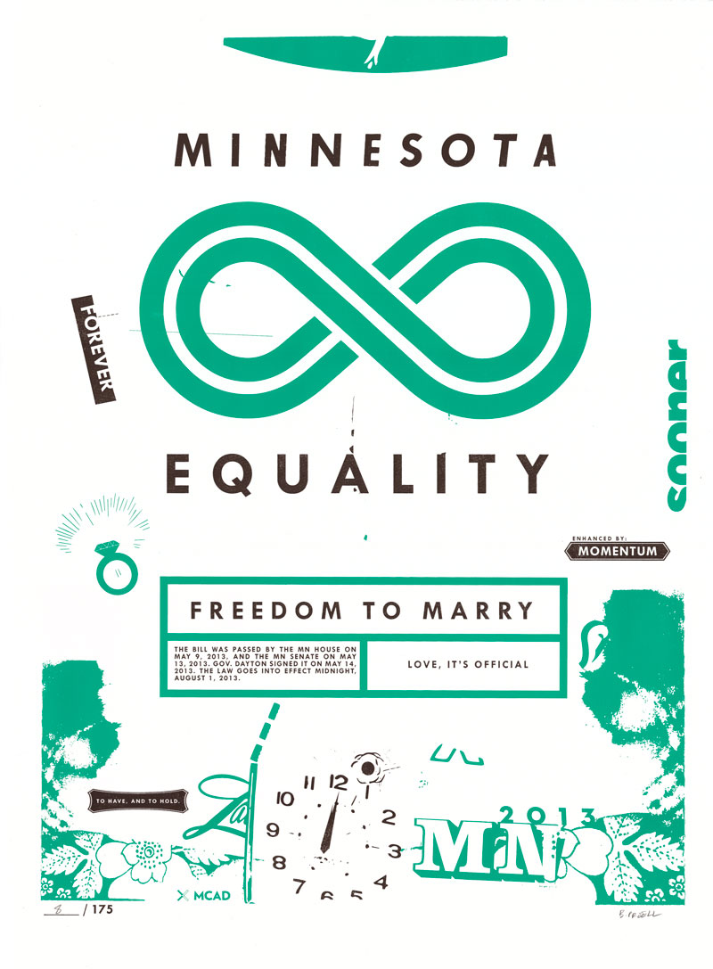 Minnesota Equality